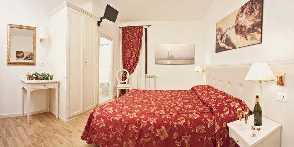 Albergo ai Tolentini, hotel 1 stella venezia