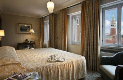 Bauer Palazzo, Hotel 5 Stelle Venezia