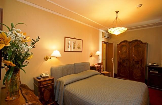 Hotel Agli Alboretti, hotel 3 stelle venezia