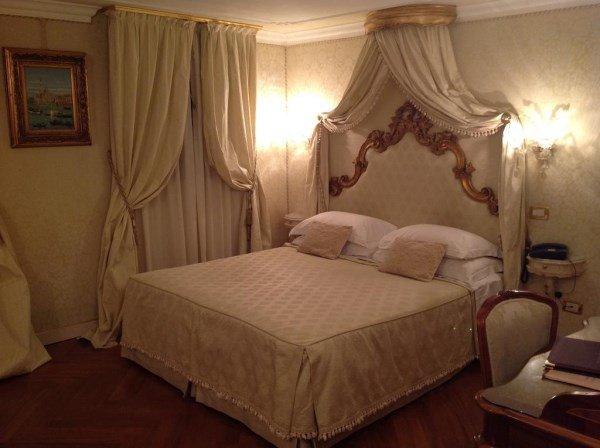 Hotel Antico Doge, hotel 3 stelle venezia