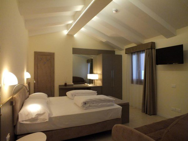 Hotel Filù, hotel 3 stelle venezia