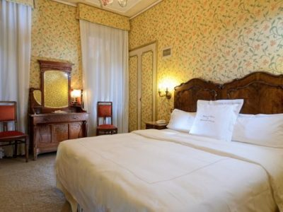 Hotel Flora, Hotel 3 Stelle Venezia