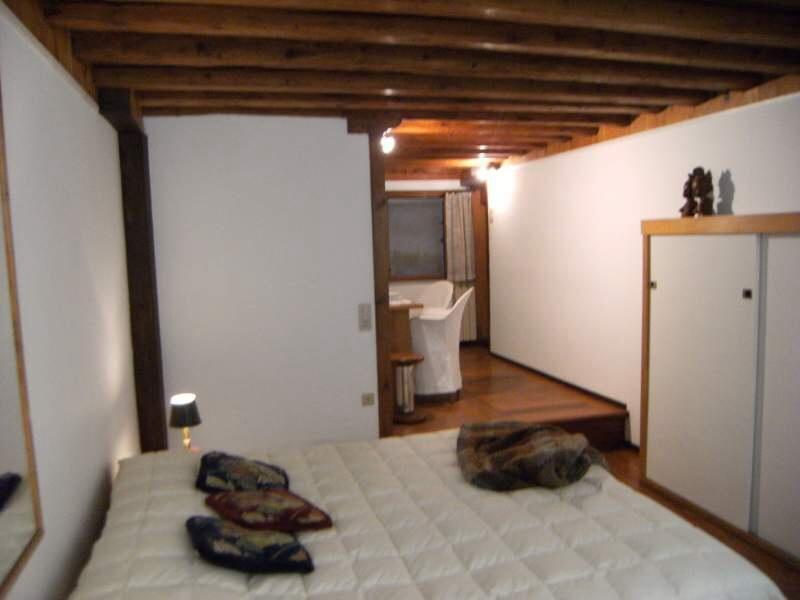 Appartamento Mezzanino Venezia